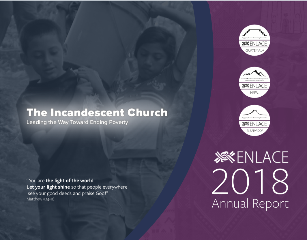 Enlace 2018 Annual Report